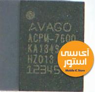 Avago Acpm-7600