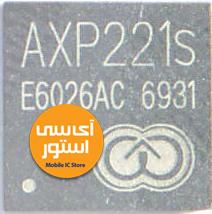 Axp-221s