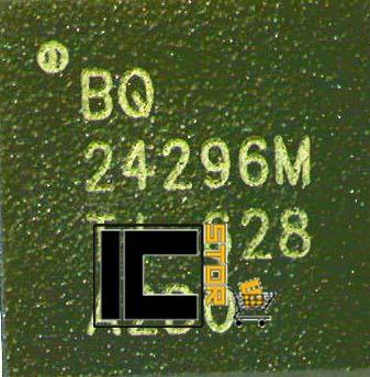 bq24296m