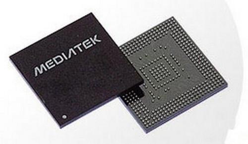 MTk CPU