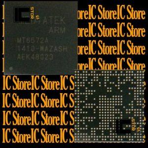 CPU MT6572a